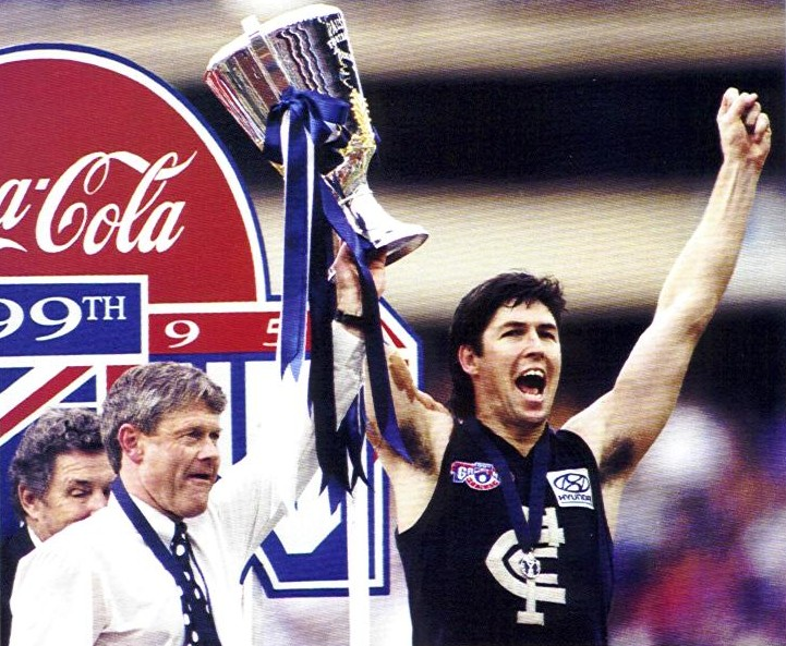 carlton football club history pdf