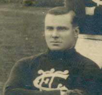 Norman Clark