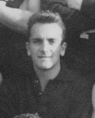 1956 image of Colin Holt
