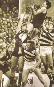 Blueseum History Of The Carlton Football Club Carlton