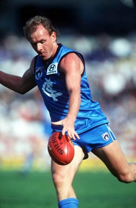 Round 3 1997: Bradley