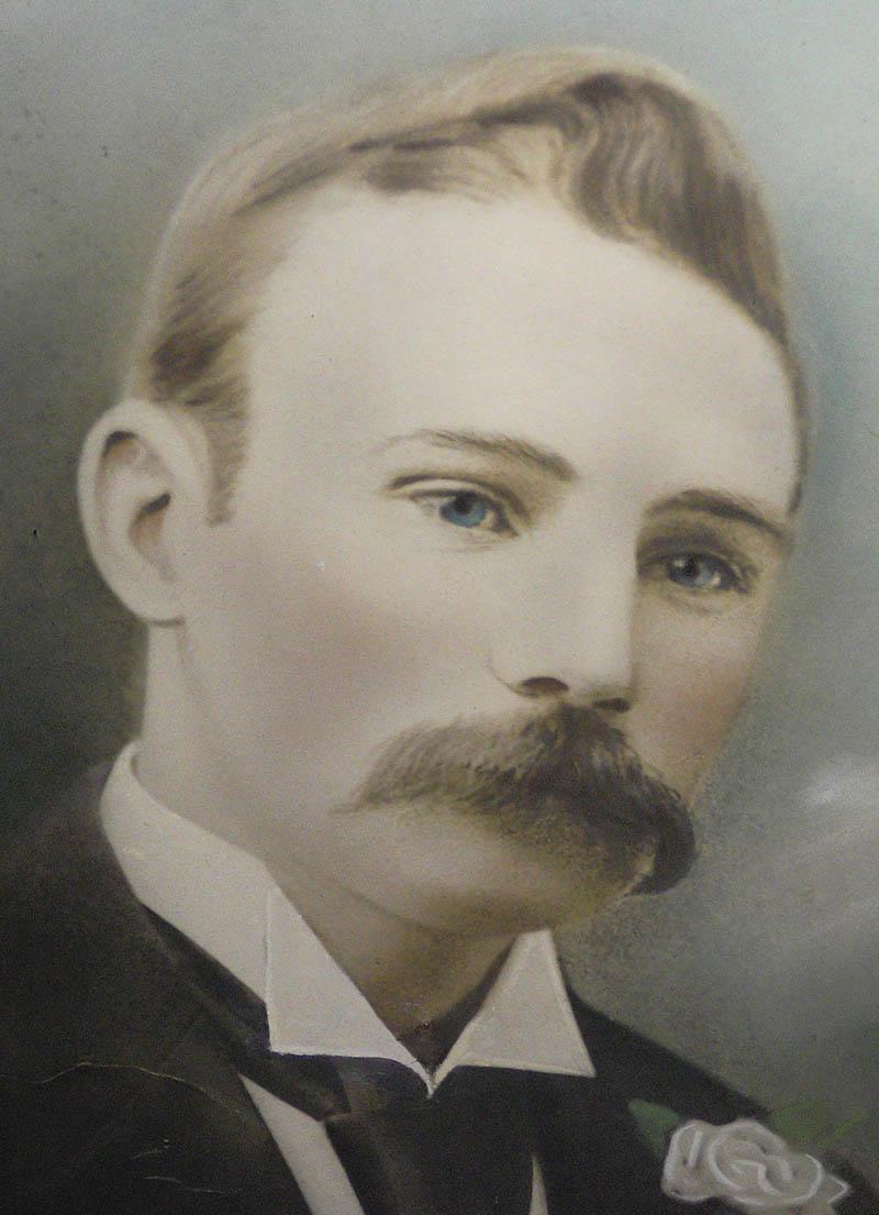 Henry Crane