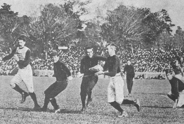 Grand Final, 1906; Carlton vs Fitzroy at the MCG..jpg