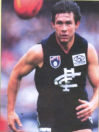 blueseum history of the carlton football club brett ratten. Black Bedroom Furniture Sets. Home Design Ideas