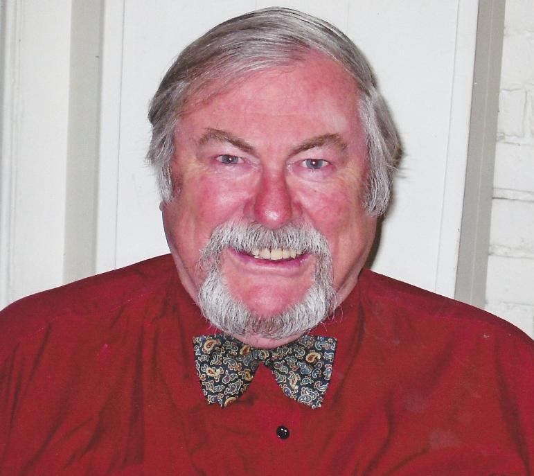 Dr John Cheffers.JPG