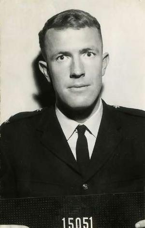 Robert John LANE